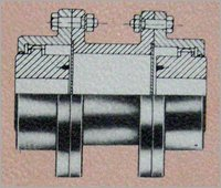 Spacer Type Gear Couplings