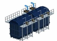 Fluidised Bed Bio-Reactors
