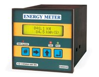 MICRO CONTROLLER BASED ENERGY METER