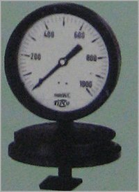 Low Pressure Capsule Type Gauges
