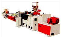 Pvc Siding Wall Panel Extrusion Line