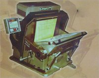 Leaf Printing & Die Cutting Machine