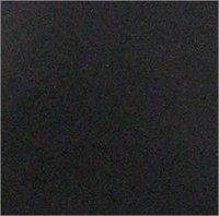JET BLACK VITRIFIED TILES