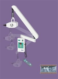 Dental X-Ray Machines