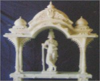  Mandir Marble