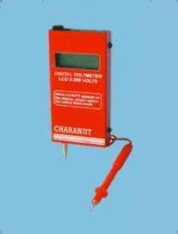 Battery Voltage Meter