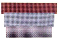 Ptfe Coated High Temperature Mesh Belt