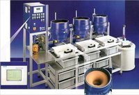 OTEC DISC FINISHING MACHINES