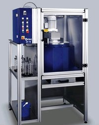 OTEC'S DRAG FINISHING MACHINES