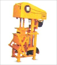 Cm 6 Block Making Machine