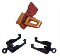 Wedge Clip & Single Clamp