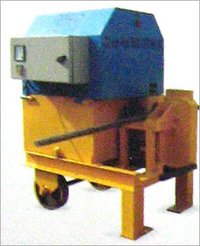 Bar Cutting Hydraulic Machine