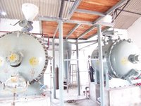Stable Grade Bleaching Powder Plant