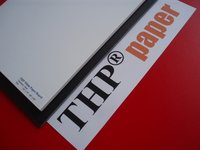 THP White Foam Core Board