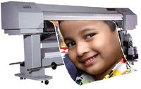 NegiJet Solvent Printers