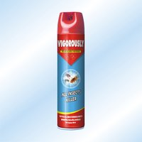 Aerosol Insecticide