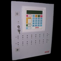 PCD Fire Detection And Fire Alarm Systems