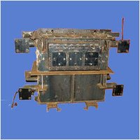 Electrical Transformer Body