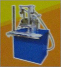 VACUUM MILL MACHINE