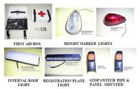 Bus Lights And Accessories