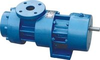 Single Suction Double Screw Pump
