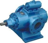 Tri-Screw Pump