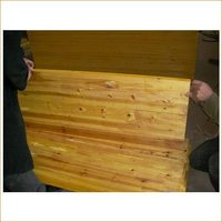 Shuttering and Laminated Sheets