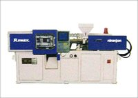 Fully Automatic Horizontal Screw Type Injection Moulding Machine