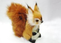 Fur Animal Craft