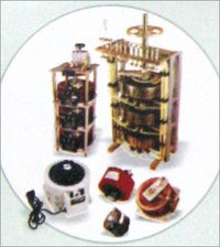 VARIABLE VOLTAGE AUTO TRANSFORMERS