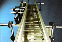 Flat Top Chain Conveyors