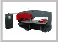 Medium Duty Cnc Punching Machines