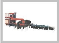 Heavy Duty Cnc Punching Machines