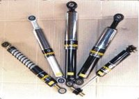Automobile Shock Absorbers
