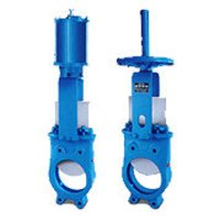 M Series Knife Gate Valve