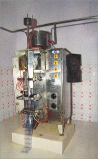 HIGH SPEED AUTOMATIC POUCH PACKING MACHINE