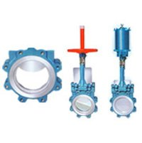 K Series Knife Gate Valve