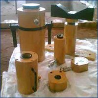 Hydraulic Cylinder Jacks