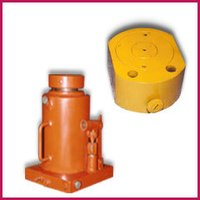 Hydraulic Jacks