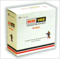 Micro Vehicle Black Box