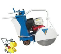 Asphalt Floor Saw Machine