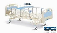 Two Function Manual Medical Bed