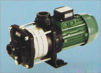 Heavy Duty Horizontal Multistage S.S. Pumps