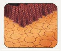 Dark Brown Floor Tiles