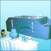 Conveyor Type Etching Machine