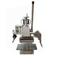 Manual Stamping Machine