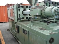 Used Plastic Injection Machines