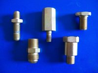 Hydraulic Tractor Fitting Parts