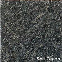 SEA GREEN MARBLE