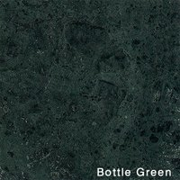 Bottle Green Marble